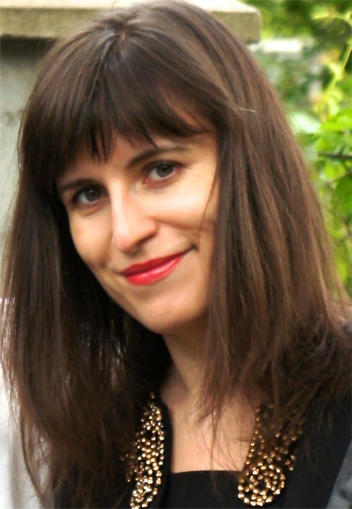 Oksana user icon