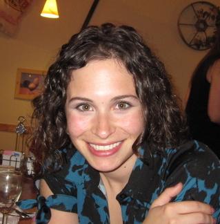 Alicia D user icon